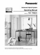 Shop panasonic kx-ta82461 doorphone / door opener adapter card.
